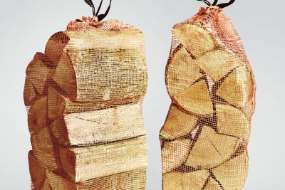 Firewood Log Nets