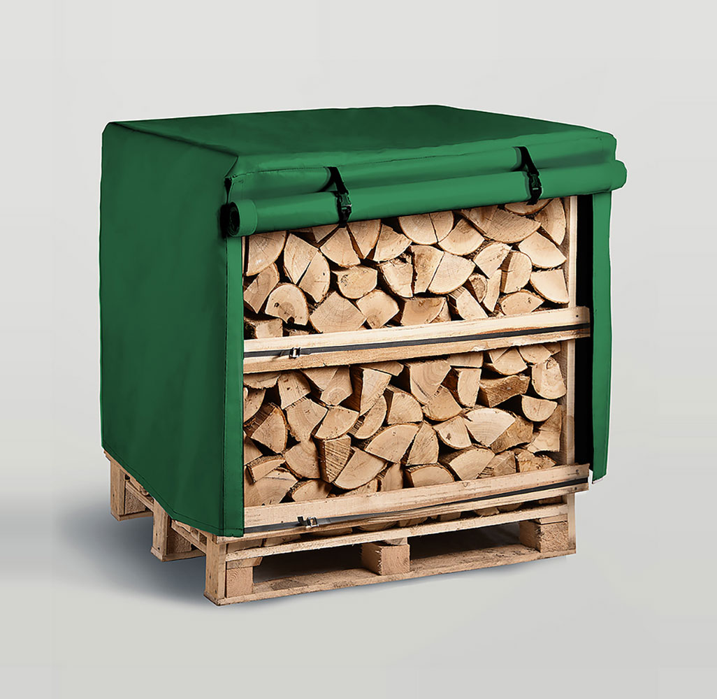 Firewood Jackets