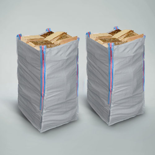 2 x Deluxe Handy Ash Sacks