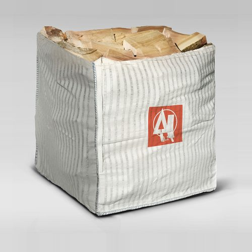 Air Dried Mixed Hardwood Logs - Large Sack